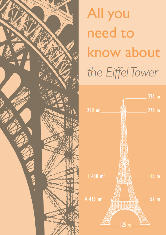 Eiffel Tower Information PDF Cover